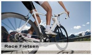 Race fietsen