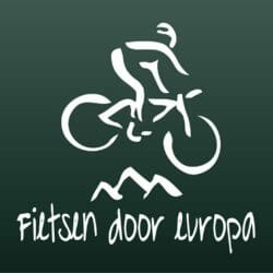 Fietsen door Europa