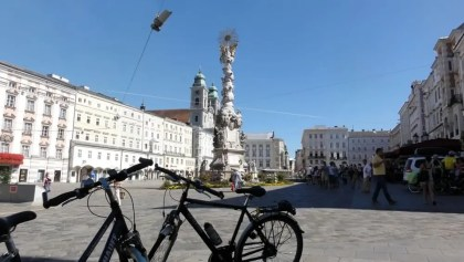 Danubio Austria Linz