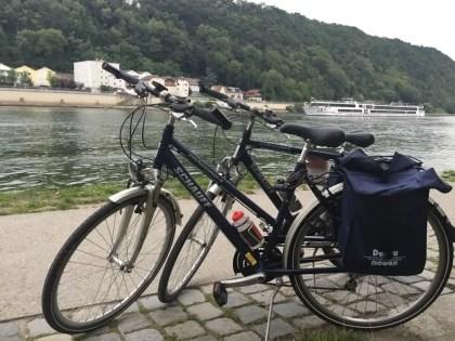 Danubio Alemania Ort Passau