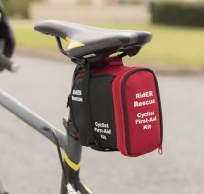 RidER Rescue-Cyclist first aid kit