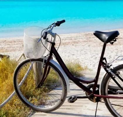 Ruta en bicicleta por las Islas Baleares