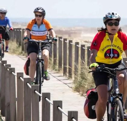The Way of St. James Bike Tour