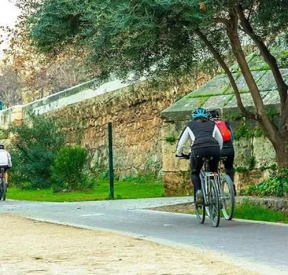 Ruta por el Canal de Castilla