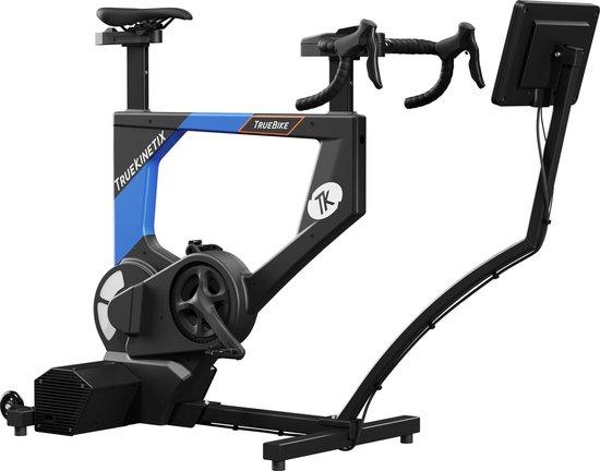 Efficiënt fietsen met de TrueBike