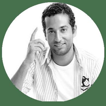 Amr Saad – Egypte