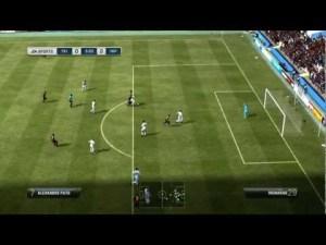 FIFA 13 Oyunu