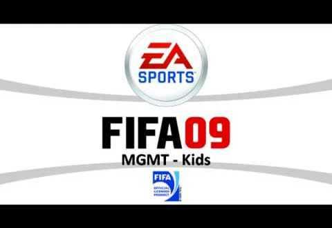 FIFA 09 Oyun Müzikleri