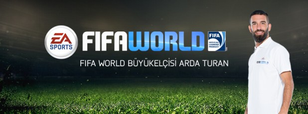 Fifaworld arda turan