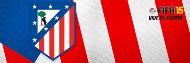 atletico madrid fifa15
