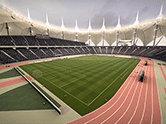 King Fahd International Stadium