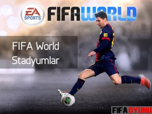 fifa world stadyumlar