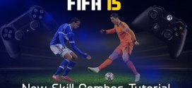 FIFA 15 yetenek hareketleri