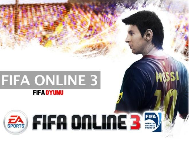 fifa online 3 nedir