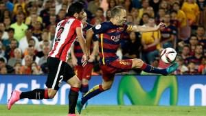 FIFA 16 La Liga'daki En İyi Futbolcular