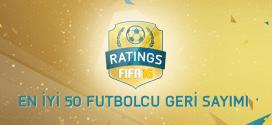 fifa 16 en iyi ilk 50 futbolcu