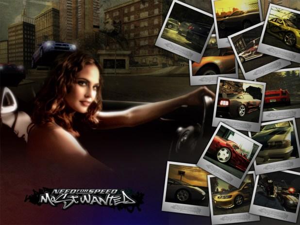 Need For Speed Most Wanted Ücretsiz İndir Hediye Pack