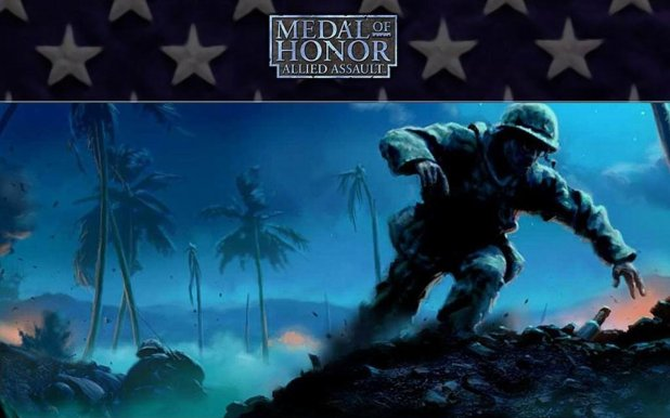 medal of honor pacific assault indir