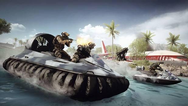 battlefield4 naval strike origin ücretsiz indir
