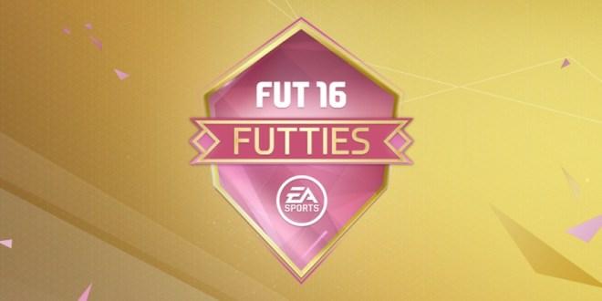 fifa 16 futties