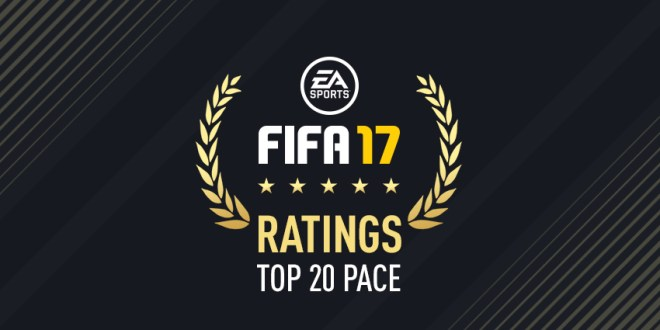 fifa17 en hızlı futbolcular