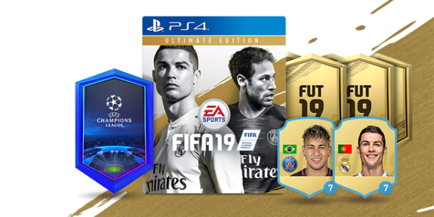 FIFA19-ultimate-surum