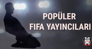 Popüler FIFA Youtube Hesapları