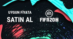 FIFA20 satın al