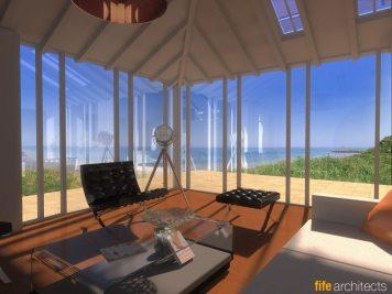 Interior Design Concept - Earlsferry