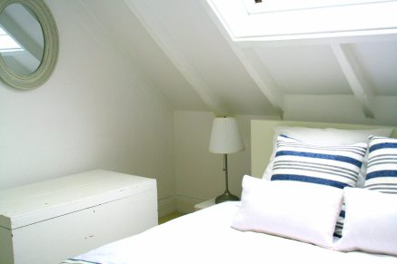 Luxury Self Catering Accommodation © Fife Architects