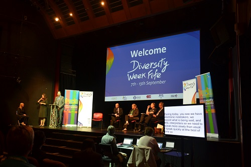 DW15 Inclusive Communication Conference Launch