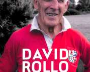 David Rollo, Local Hero