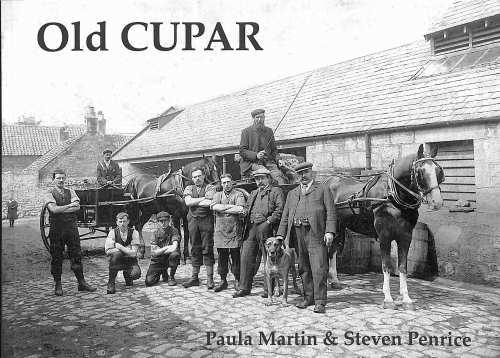 Old Cupar