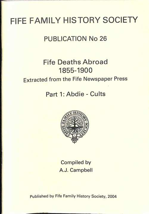 Publication 26, Fife Deaths Abroad, 1855-1900,