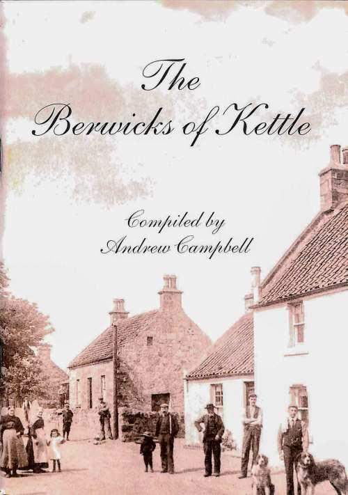 The Berwicks of Kettle