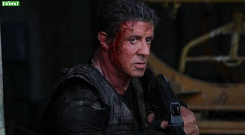 The Expendables Season 4 release date