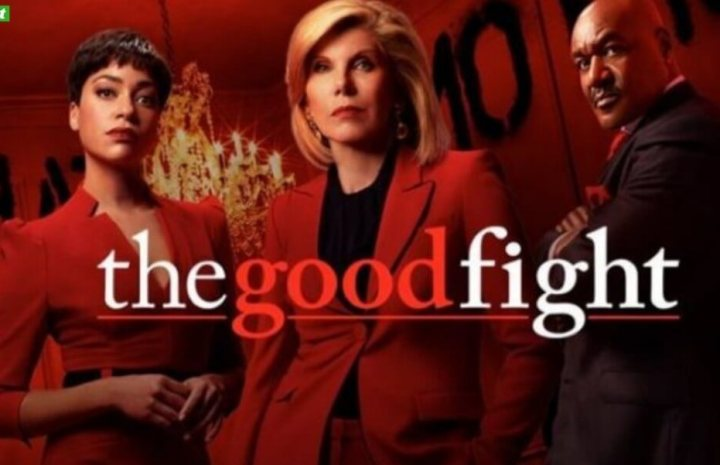 The Good Fight Season 5 release date