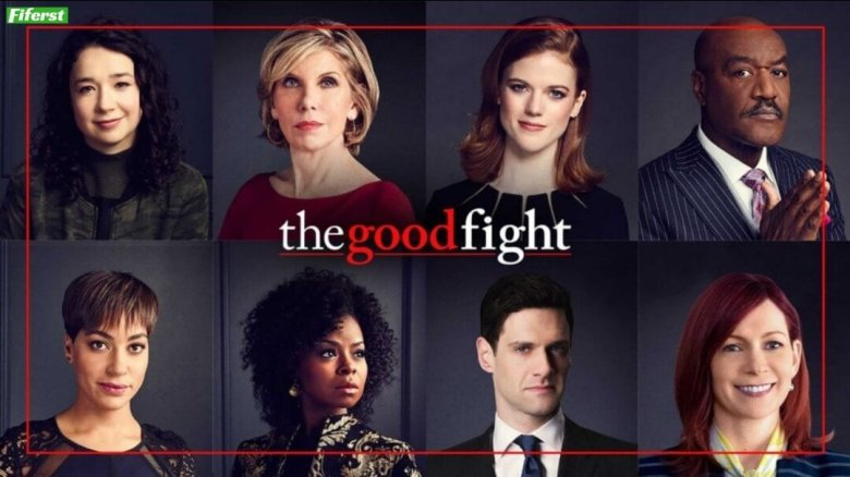 The Good Fight Season 5 release date
