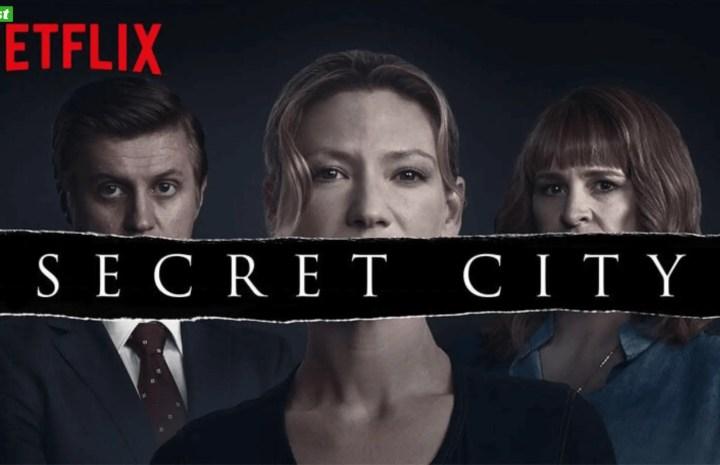 Secret City season 3 release date