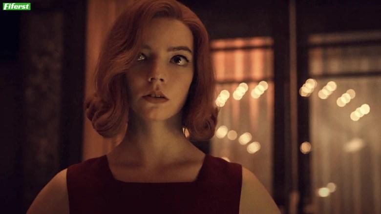 The queen's gambit season 2 release date
