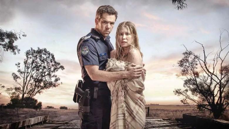 Best Australian TV Shows - Glitch