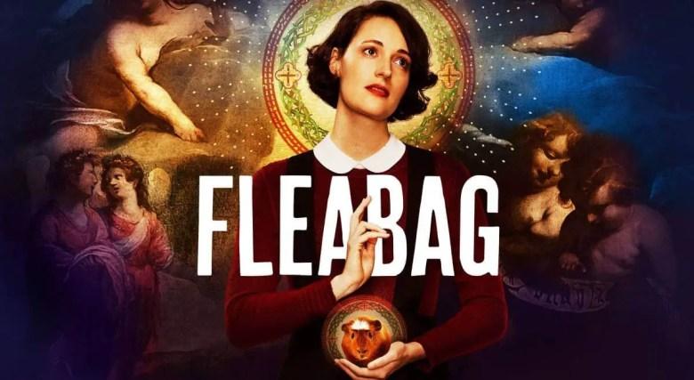 Best British TV Shows - fleabag