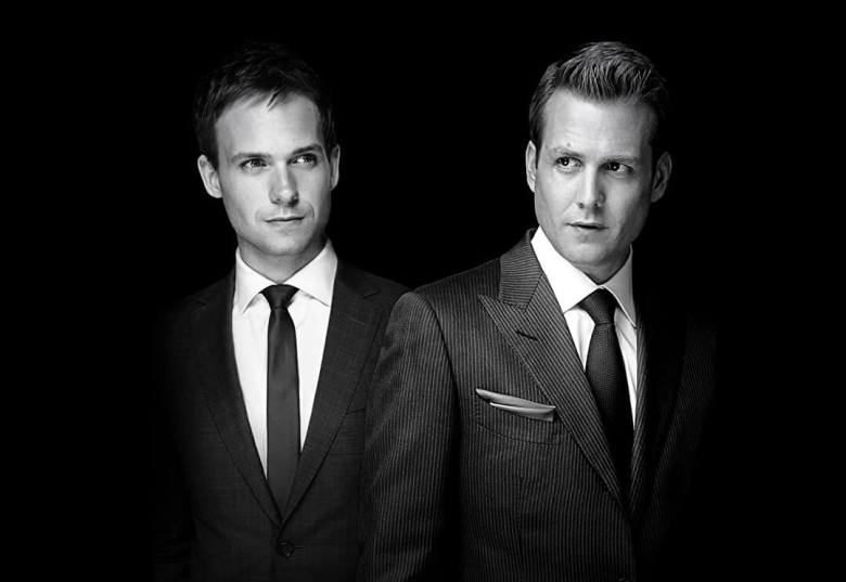 Best TV Series On Netflix- Suits