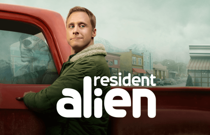 Resident Alien Season 2 Release Date, Cast And Everything You Need To Know