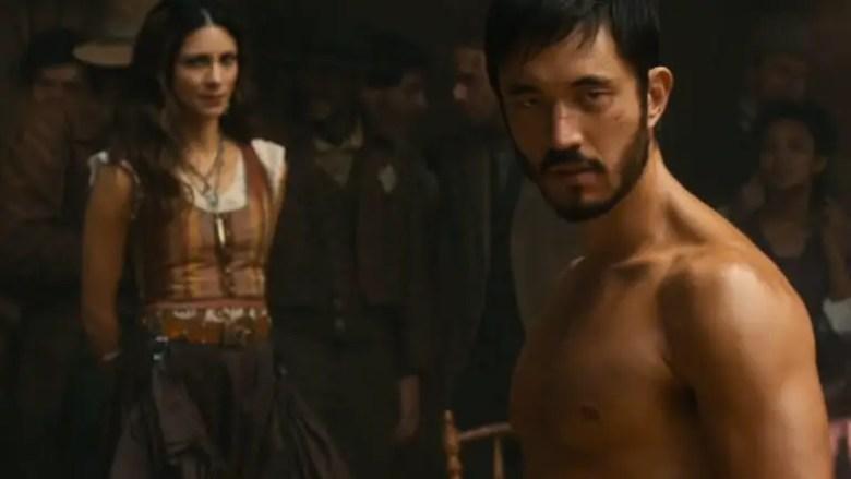 warrior season 3 cast