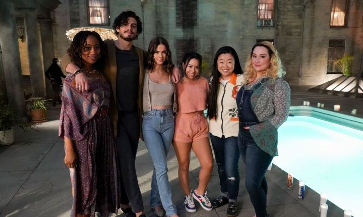 Spilled Beans: Good Trouble Season 4 Release Date & More!