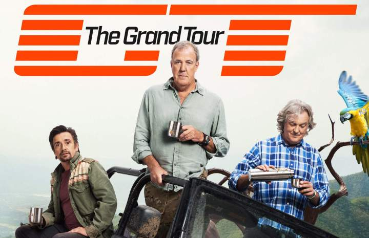 What is Grand Tour Season 5 Release Date & All Hot Updates?