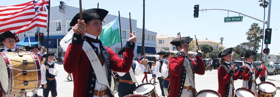 Newport Beach Memorial Day 2014
