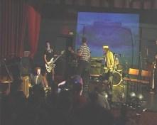 Ascension Band, 2005