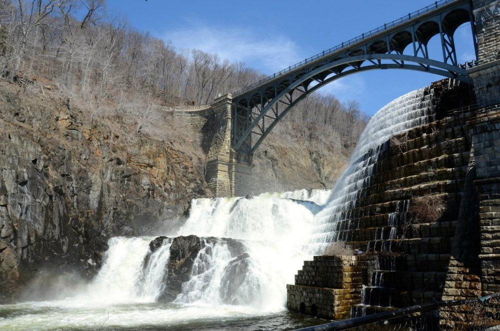 Quick Westchester Escape: Croton Dam